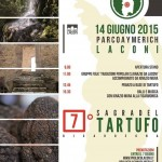 Tuber-aestivum 2015 Sagra tartufo laconi