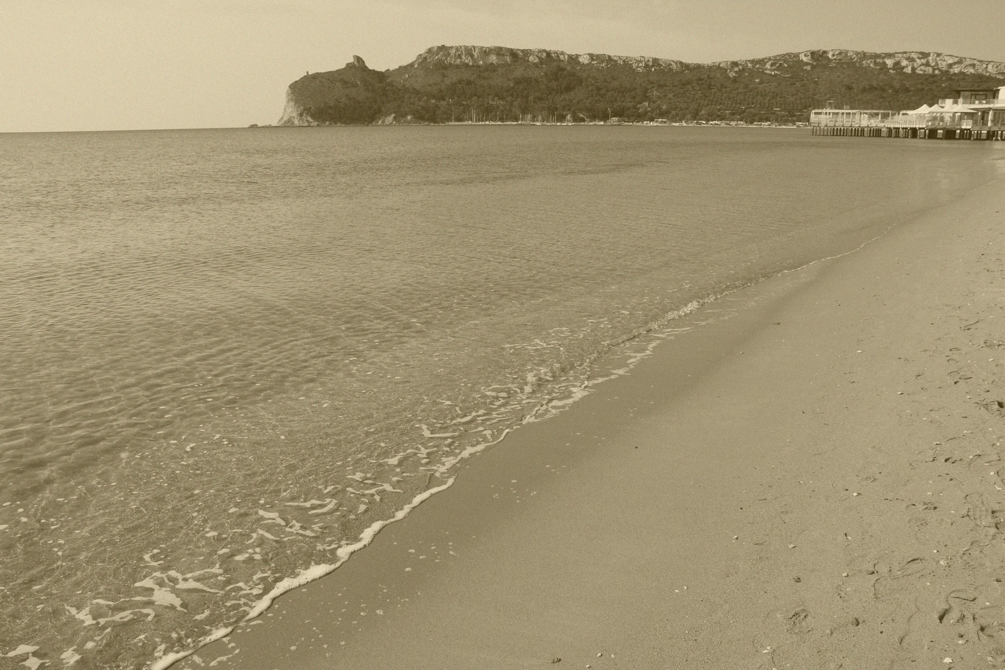 Poetto, Cagliari 26 Maggio 2015 -foto di Sardegna link Vacanze