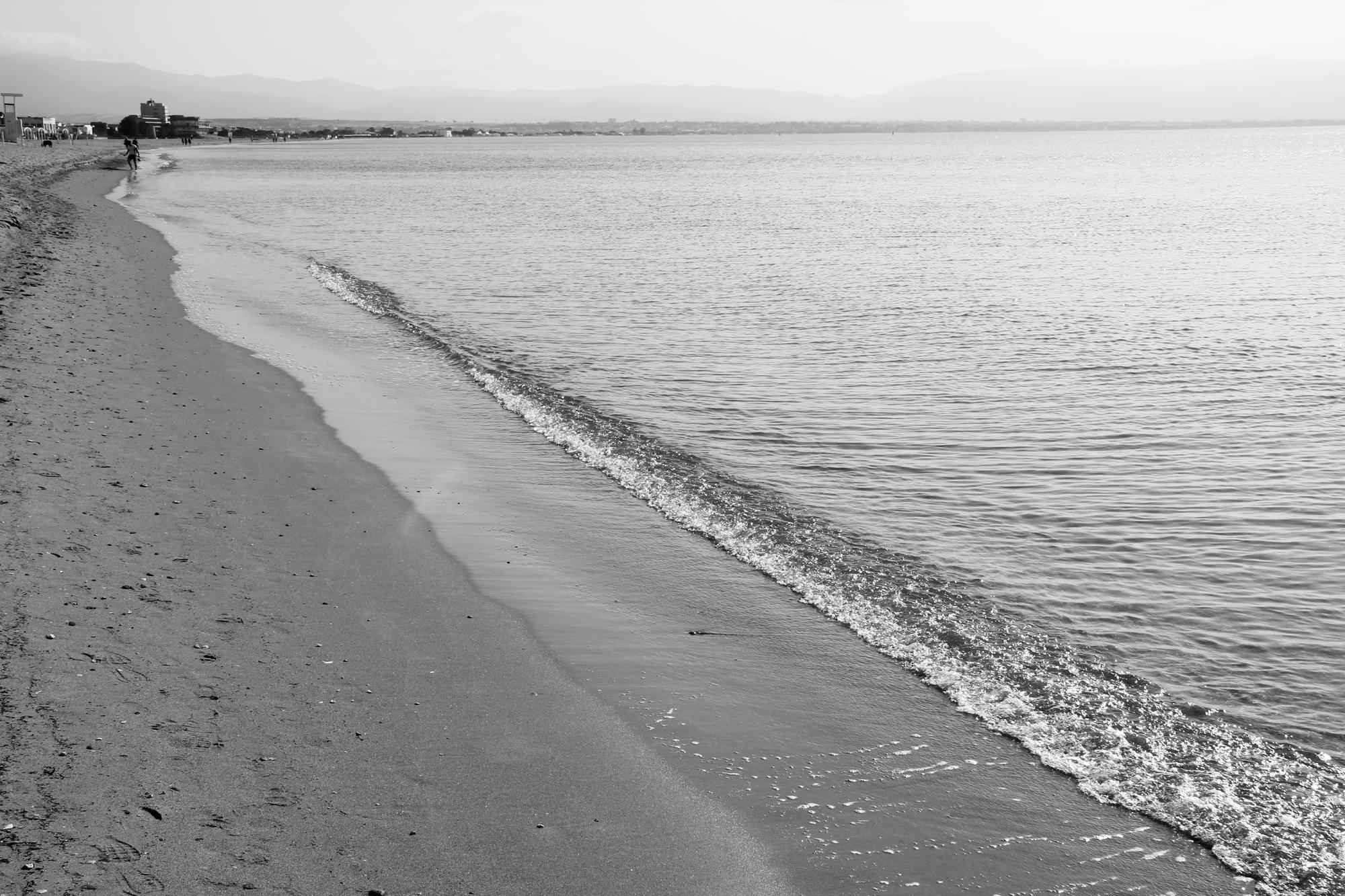spiaggia poetto