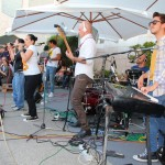 Soul Kitchen - Music Band Sarda