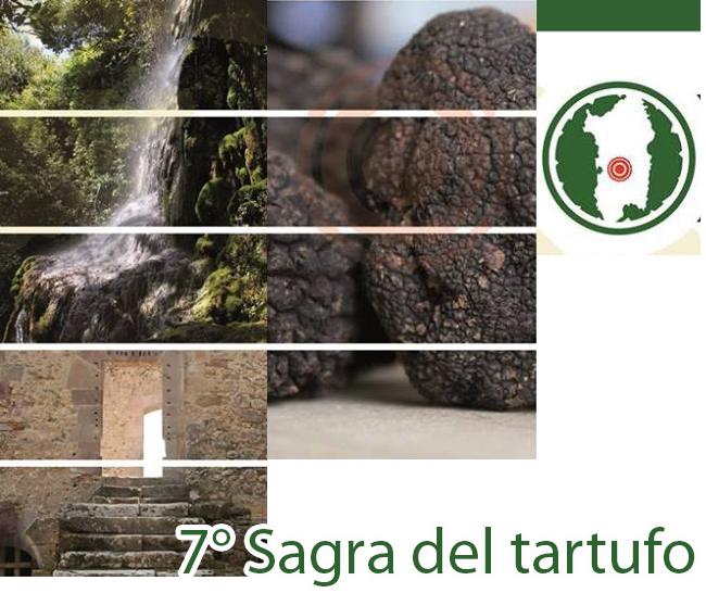 Laconi sagra del tartufo 2015