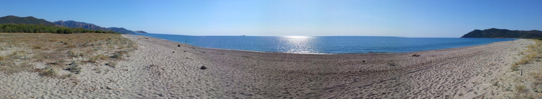 Tertenia 1 spiagge semi sconosciute in sardegna