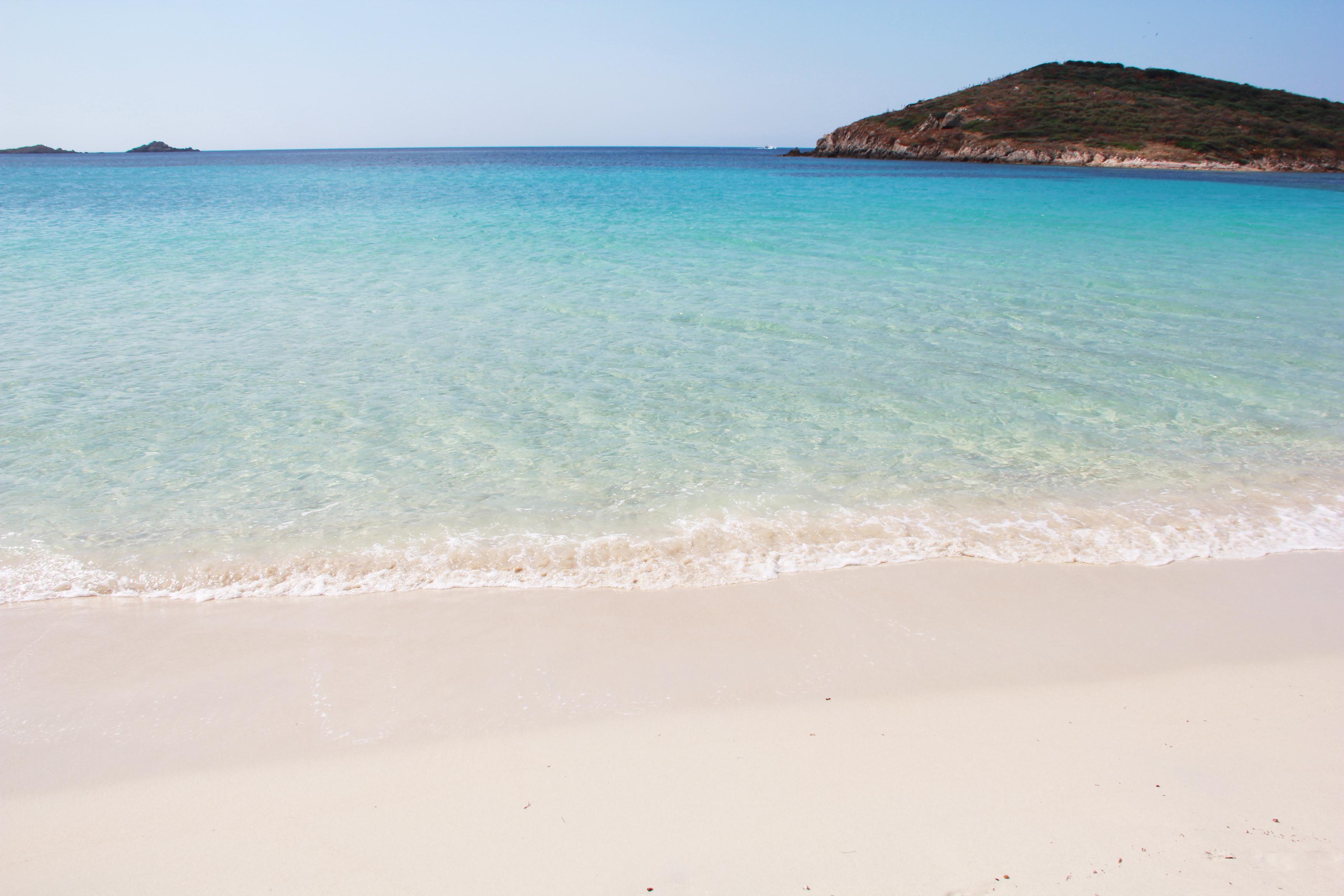 chia spiaggia di tuerredda Prov. di Cagliari