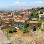 Cagliari foto panoramica