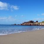 Porto paglietto Portoscuso Sardegna