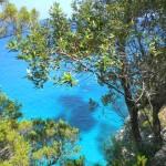 Baunei - cala Goloritzè Sardegna foto Kike Soddu