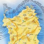 Spiagge della sardegna Nord