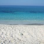 spiaggia Mari Ermi Cabras (OR)