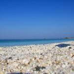 Cabras (OR) spiaggia Mari Ermi