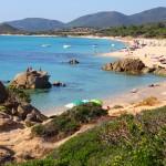 Spiaggia Santa Giusta di Castiadas