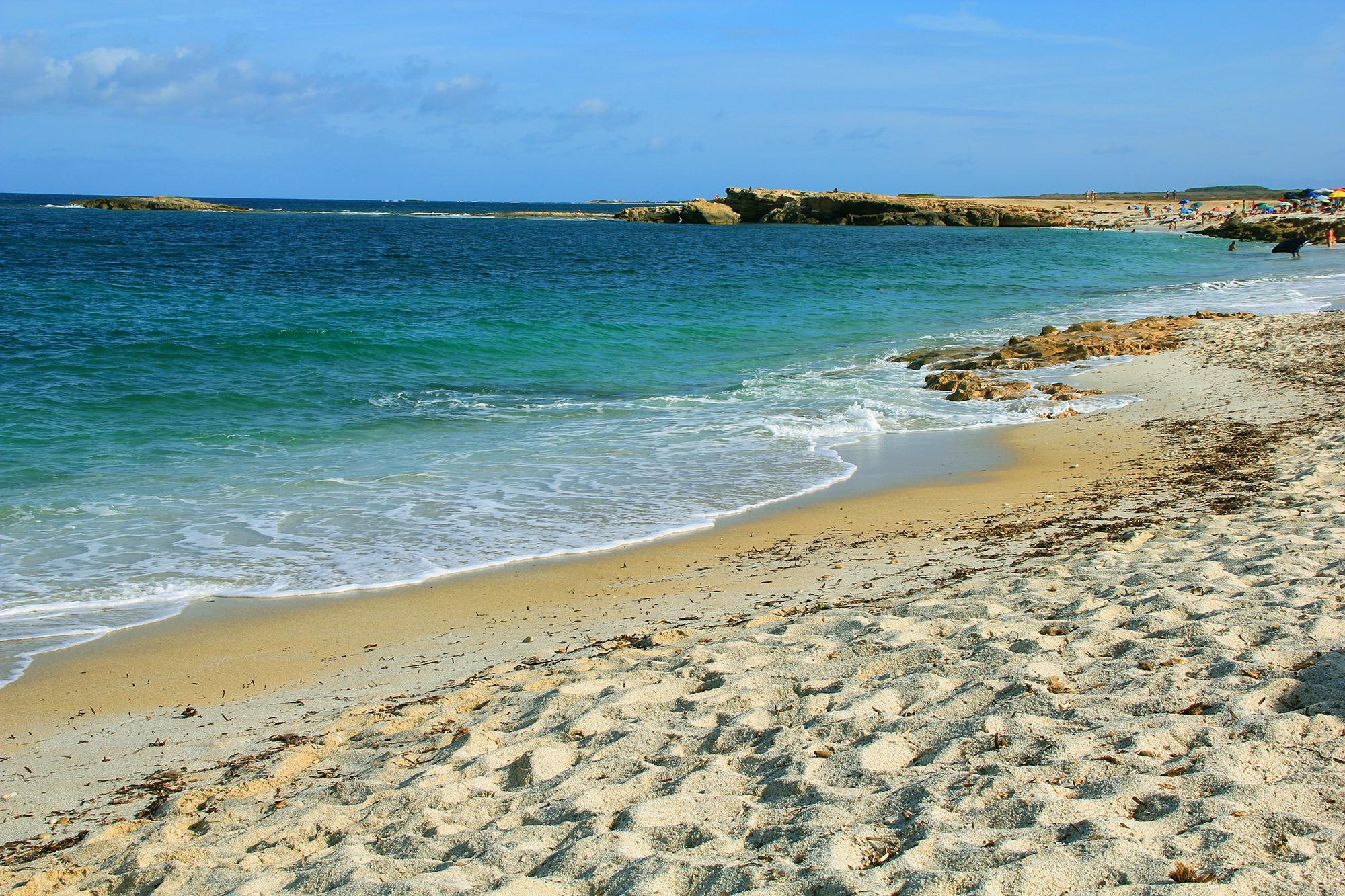 Is Arutas spiaggia