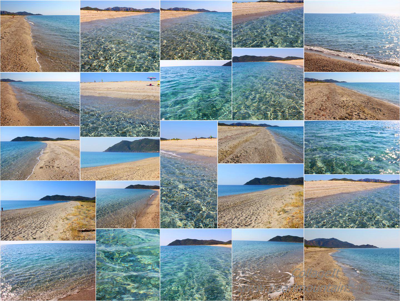 spiaggia quirra