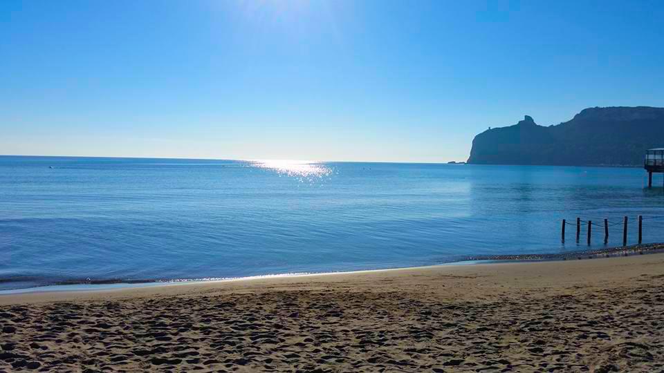 Sardegna link vacanze poetto cagliari