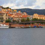 il borgo più bello di Sardegna: Bosa