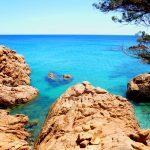 Coccorrocci una spiaggia fantastica in Ogliastra
