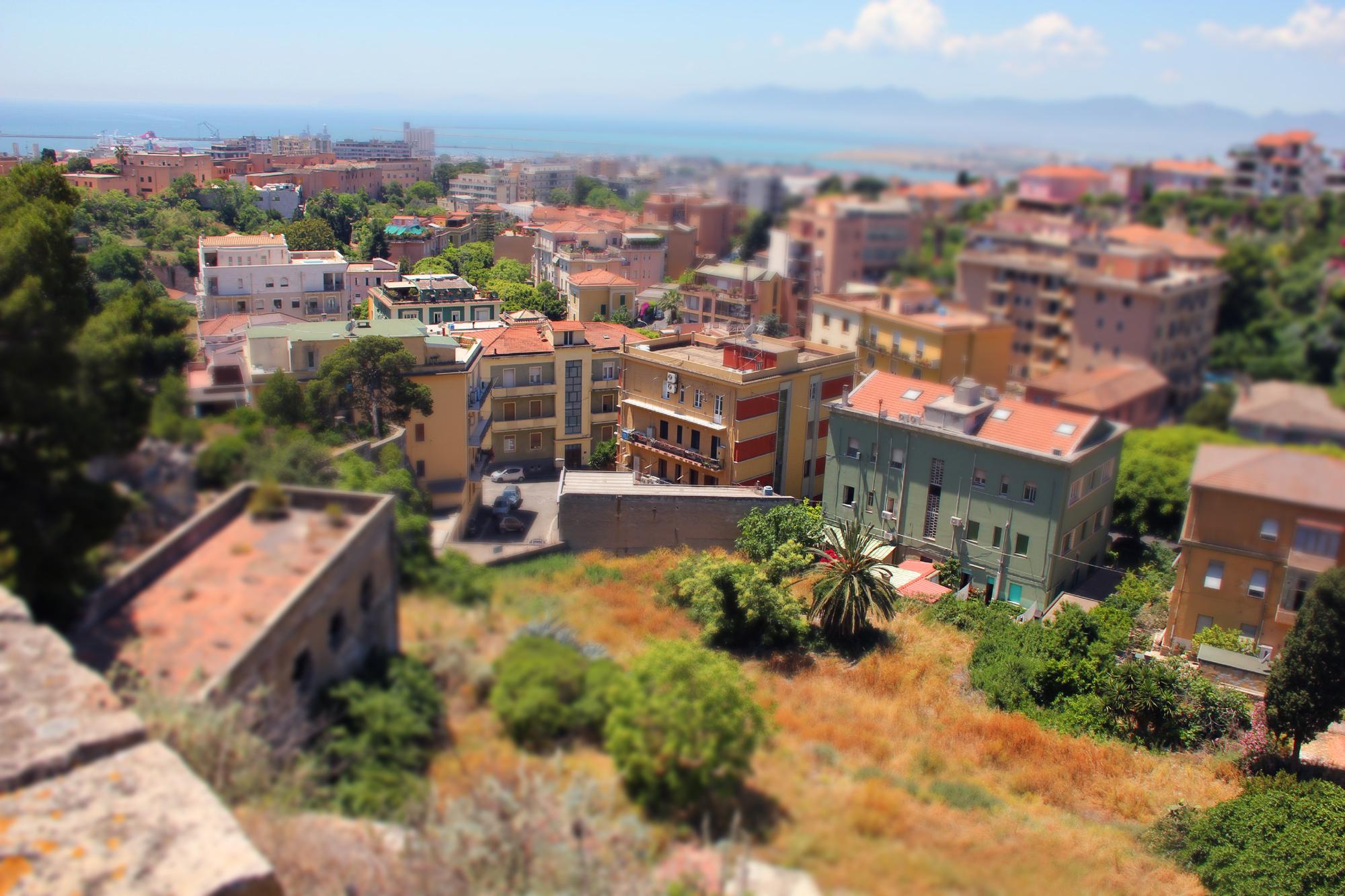 guida dove mangiare a Cagliari del Gambero Rosso