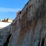 fuori le mura Torre dell'elefante a cagliari