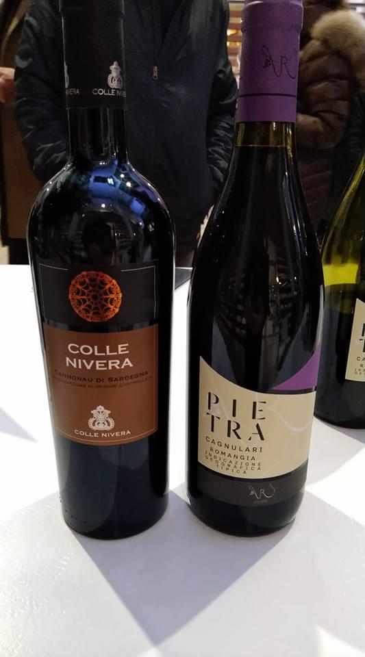 binu 7 edizione concorso vini nuoro sardegna link vacanze